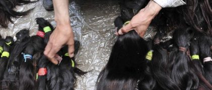 ABC NEWS: The Blackmarket of Hair This article will give you another reason to…