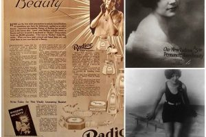 #TBT: Radioactive Hair Salons In June of 1903 mother of modern physics Marie Curie…
